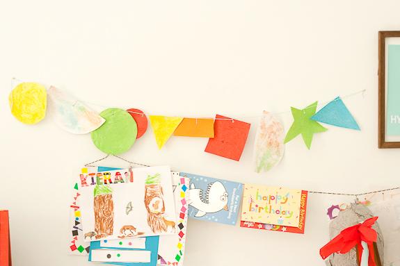 Make a Salt Glitter Shape Garland with Kids by Francine Clouden-30