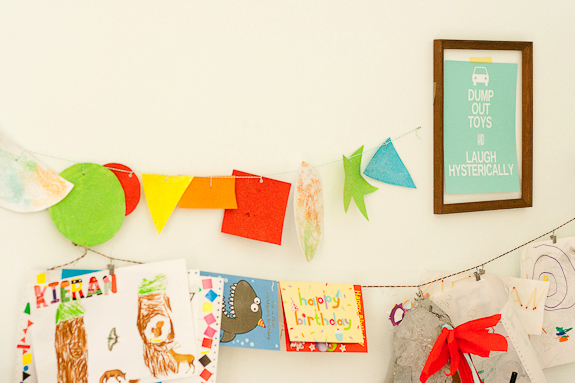 Make a Salt Glitter Shape Garland with Kids by Francine Clouden-31