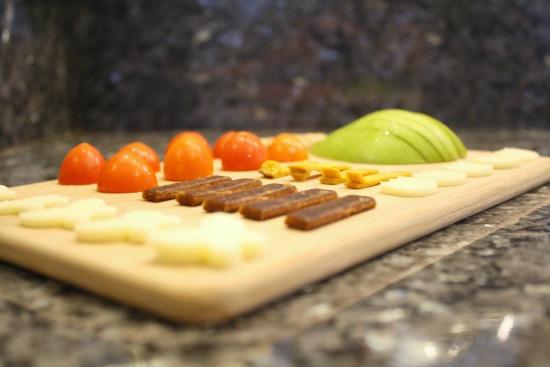 Making Breakfast Fun with Boards