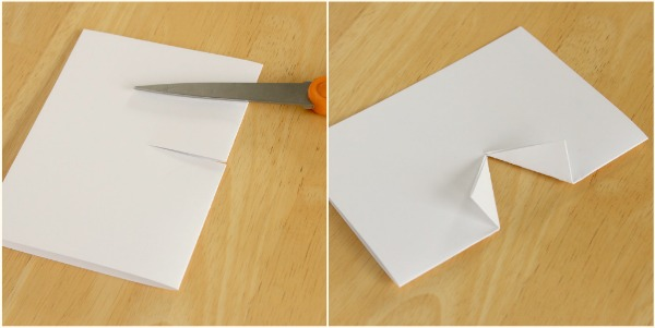4 - Make A Pop Up Card