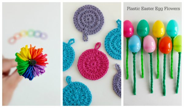 March 2015 Craft Projects