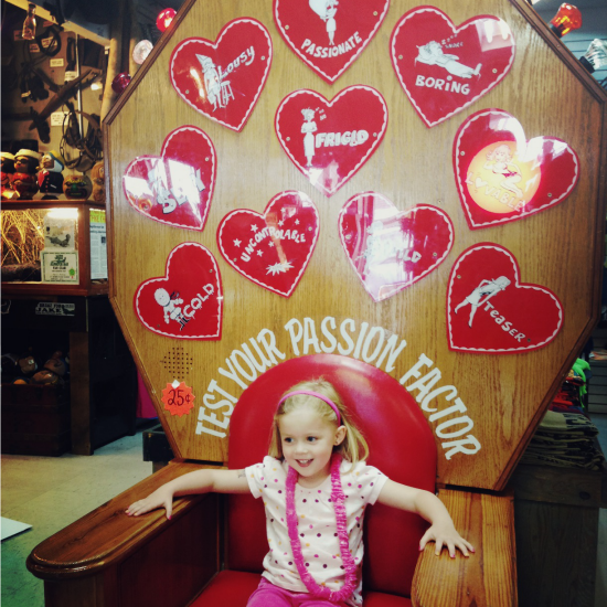 Marsh's Museum Long Beach