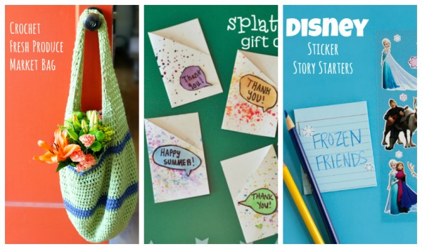 May 2015 DIY Projects