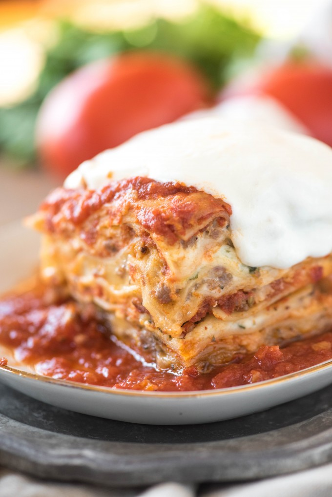 9 Now Ideas Lasagna Recipes Make And Takes