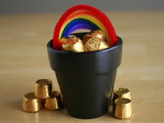 Mini Pot of Gold