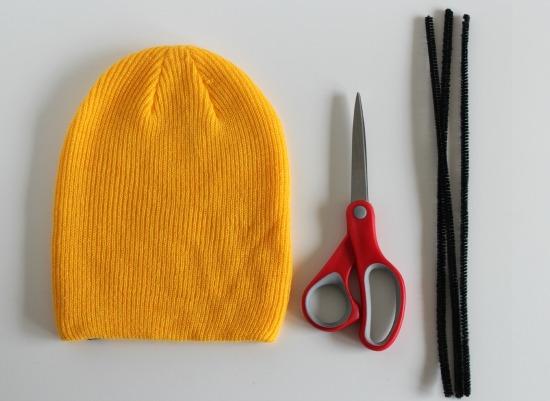 c1947541 Last Minute Despicable Me Minion Costume | Make and Takes