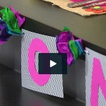 Mother's Day Crafts Video