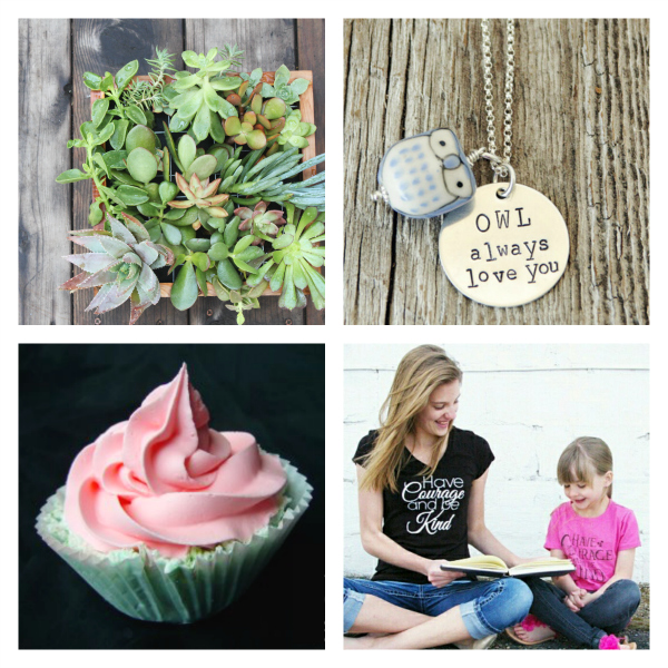 Mother's Day Gift Guide Ideas