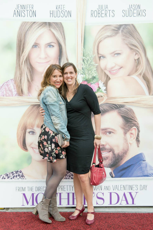 Mother's Day Movie Seattle Premiere
