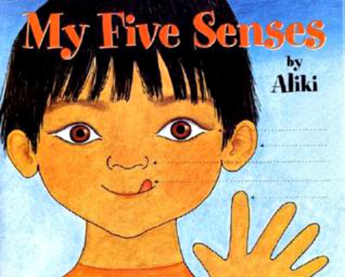 My Five Senses by Aliki