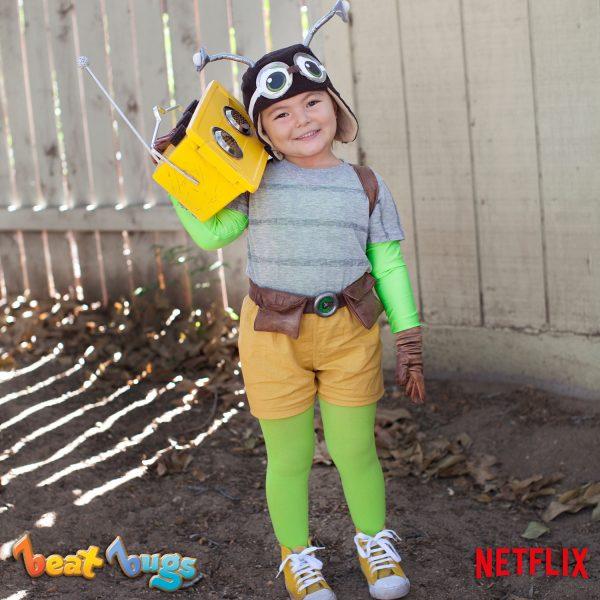 netflix-beat-bugs-costume