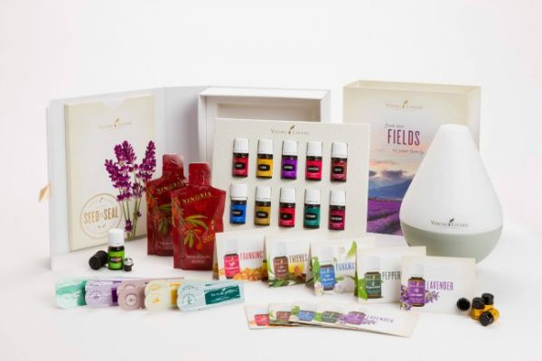 New Young Living Starter Kit #2448755