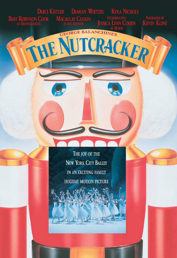 Nutcracker on Fox