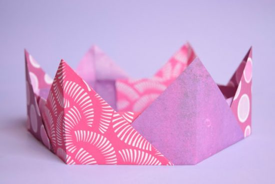 15 Origami Paper Crafts For Kids To Create Make And Takes