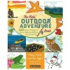 Outdoor Kids Adventure book @ebay #followfindit