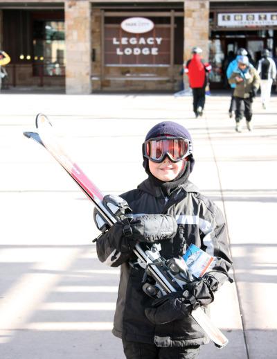 PCMR StartNOW Ski Program