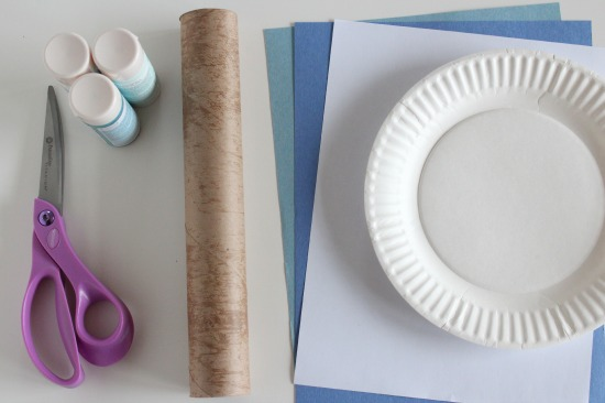 Paper Tube Stamping Supplies