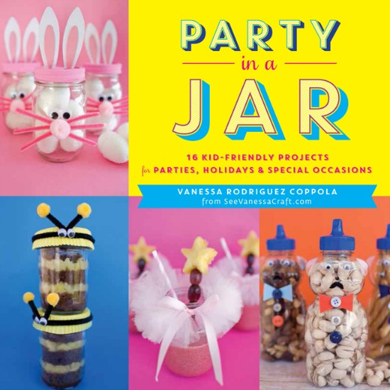 Party in a Jar by See Vanessa Craft