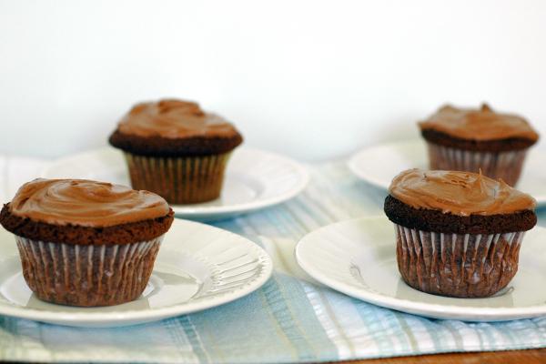 Perfect Chocolate Cupcakes to Bake