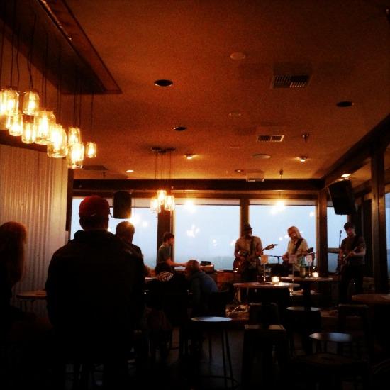 Pickled Fish Restaurant Live Music