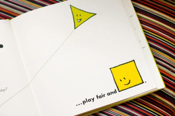 Picture Book Friendshape