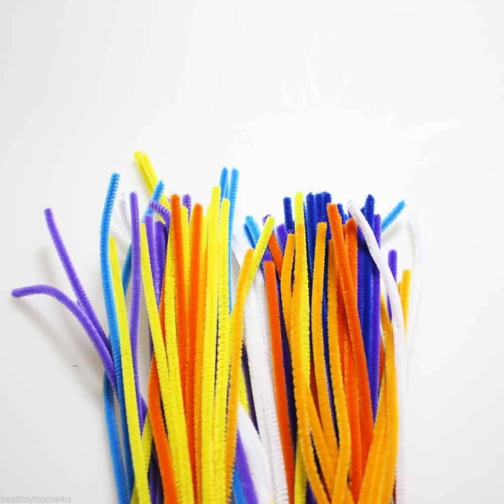 Pipe Cleaner Supplies