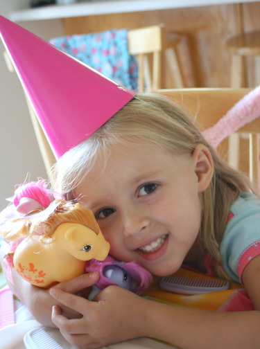 Princess Birthday Girl