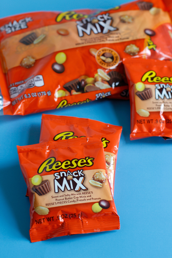 REESE'S Snack Mix After School Snack