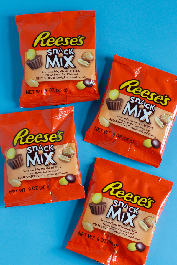 REESE'S Snack Mix Bags