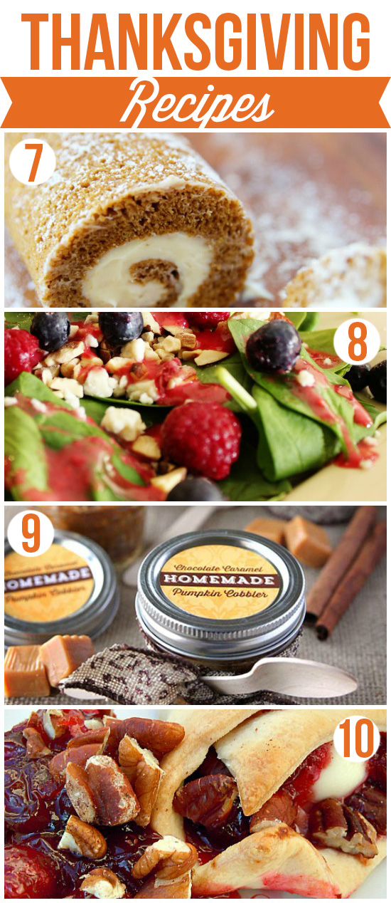 Recipe-Collage