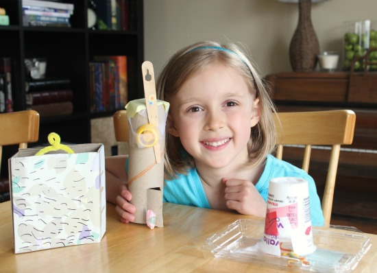 Heres A Few Of Our Favorite Recycled Materials To Craft With