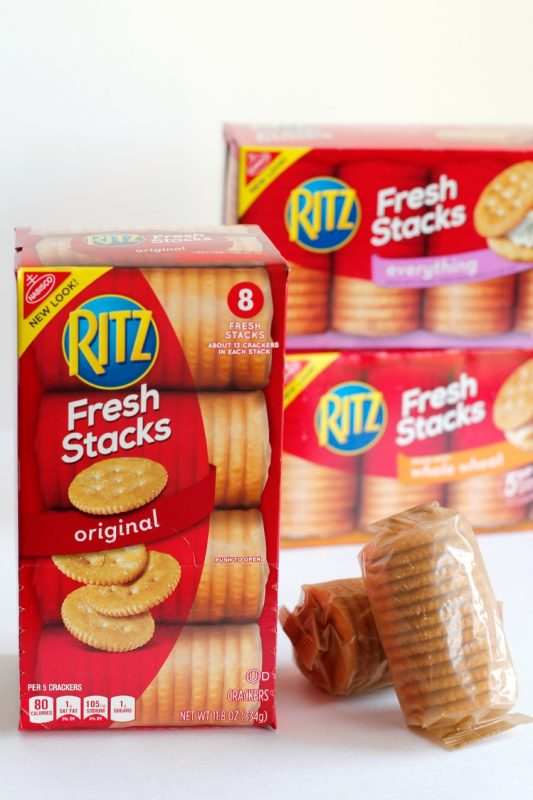 Ritz Fresh Stack Snacks