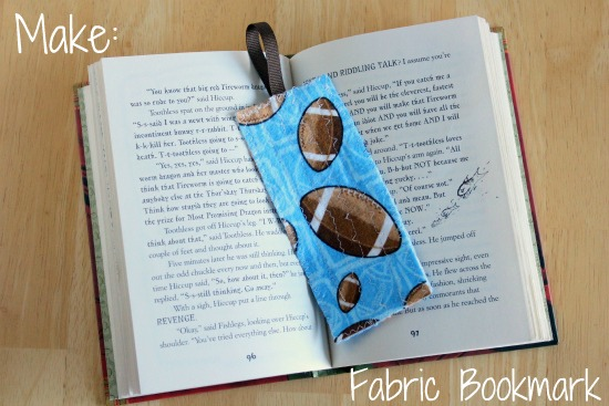 patchwork bookmark