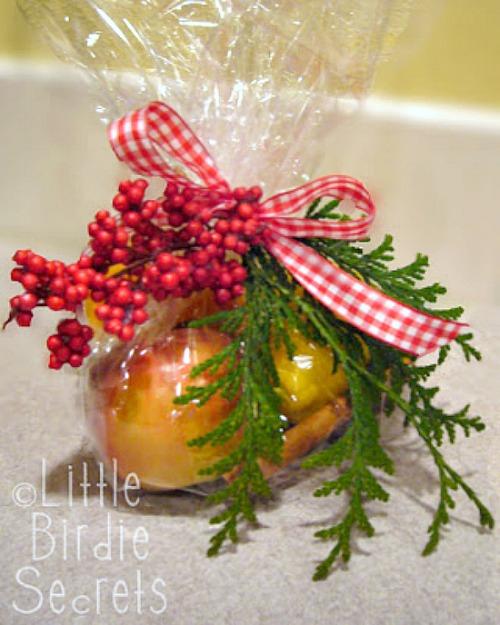 Simple Holiday Potpourri Recipe