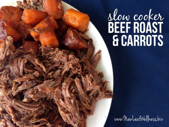 Slow-Cooker-Beef-Roast-and-Carrots