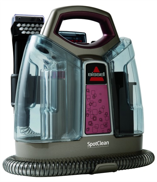 SpotClean Bissell Image