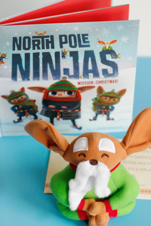 spreading-kindness-with-north-pole-ninjas