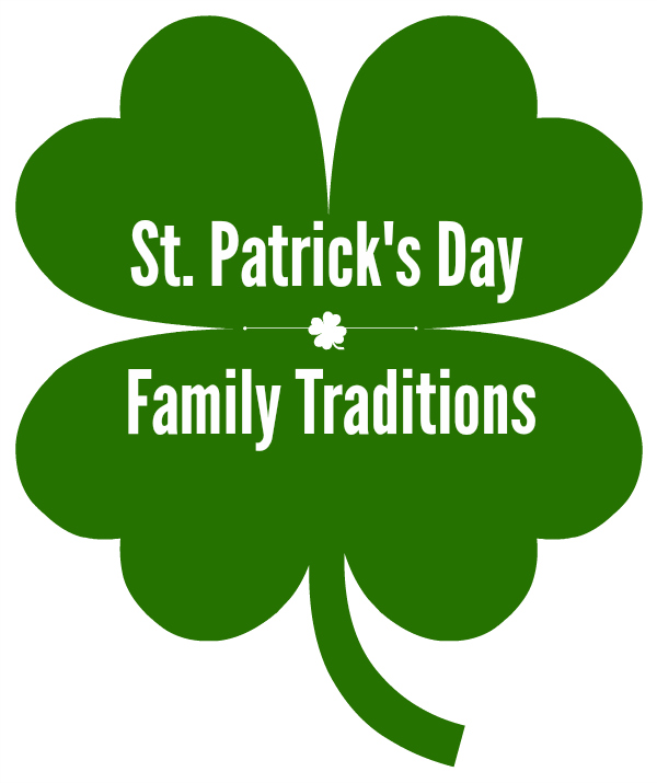 saint patrick single parents St patrick's day one-liners jokes back to:  irish you a happy st patrick's day  single liners more single liners.