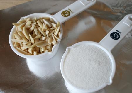 Sugared Almond Supplies