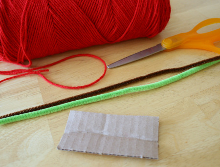 Supplies Apple Yarn Craft