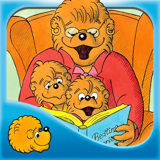 The Berenstain Bears Storybook app