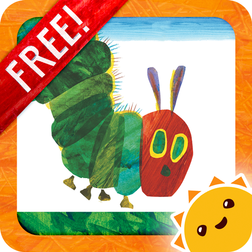 The Very Hungry Caterpillar ebook