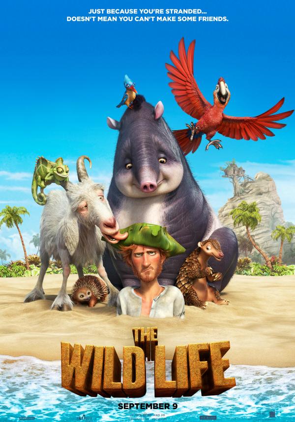 The Wild Life Movie