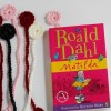 Time to Read with Your Crochet Bookmark @makeandtakes.com #crochetaday