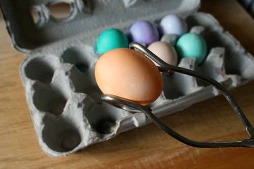 Simple Tips for Coloring Eggs at Easter