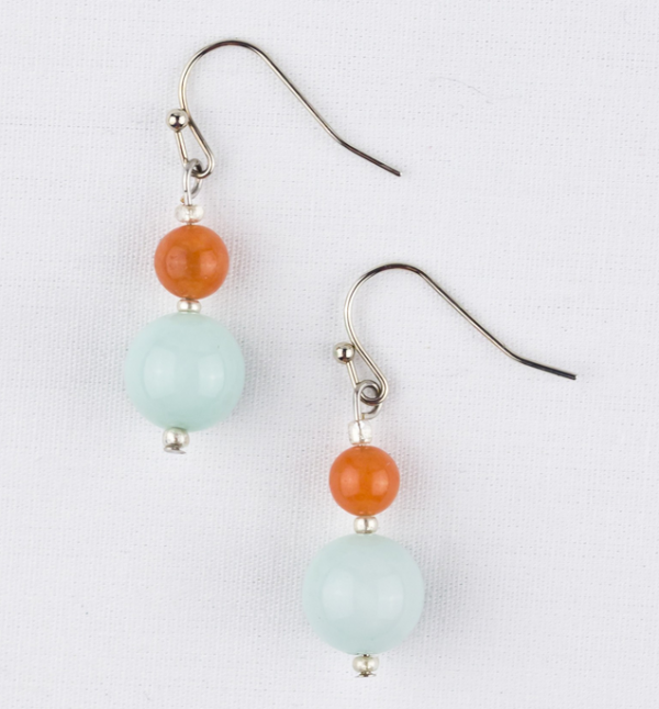 To The Market Stacey Earrings