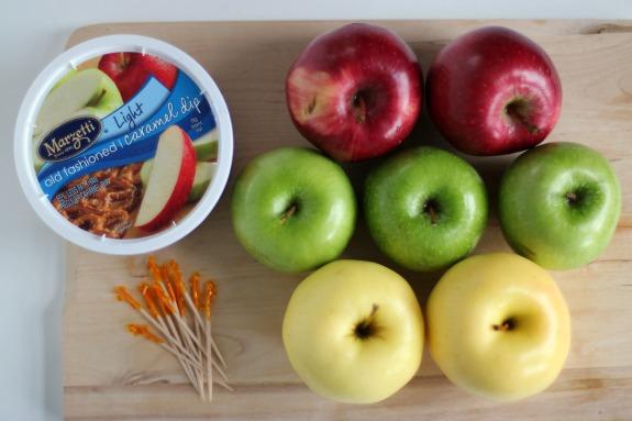 Turkey Apple Plate Supplies