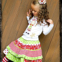 Twirly Skirt Bundle