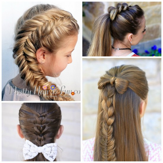 15 Gorgeous Braid Ideas