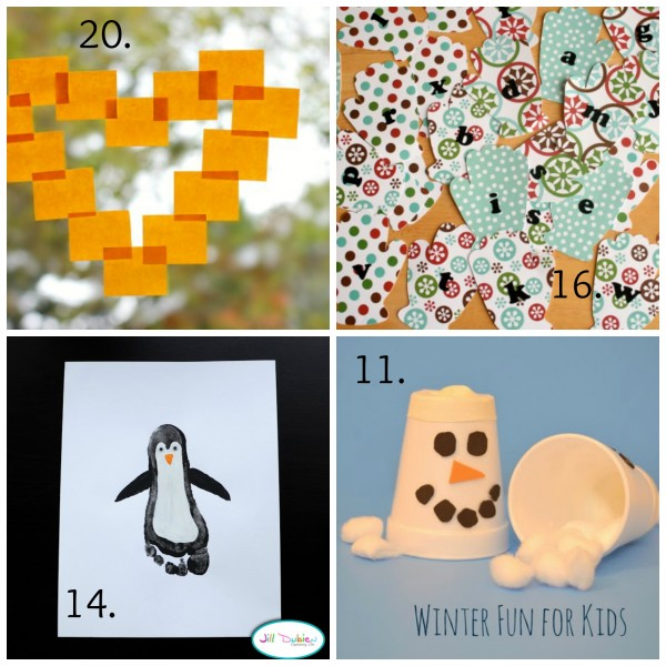 Boredom Buster Crafts To Do Inside
